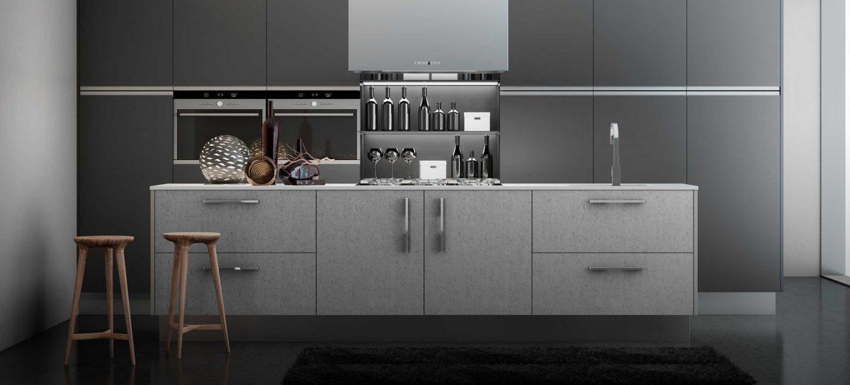 Muebles cocina xey opiniones 20170807201650 for Cocinas modelos 2016
