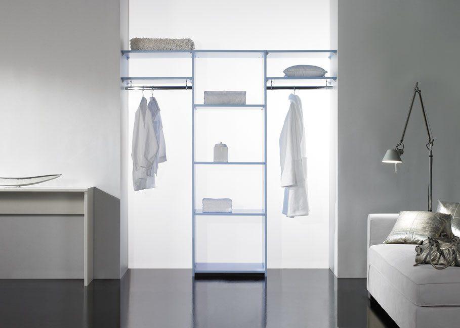 dressing agencement am nagement plans 3d. Black Bedroom Furniture Sets. Home Design Ideas